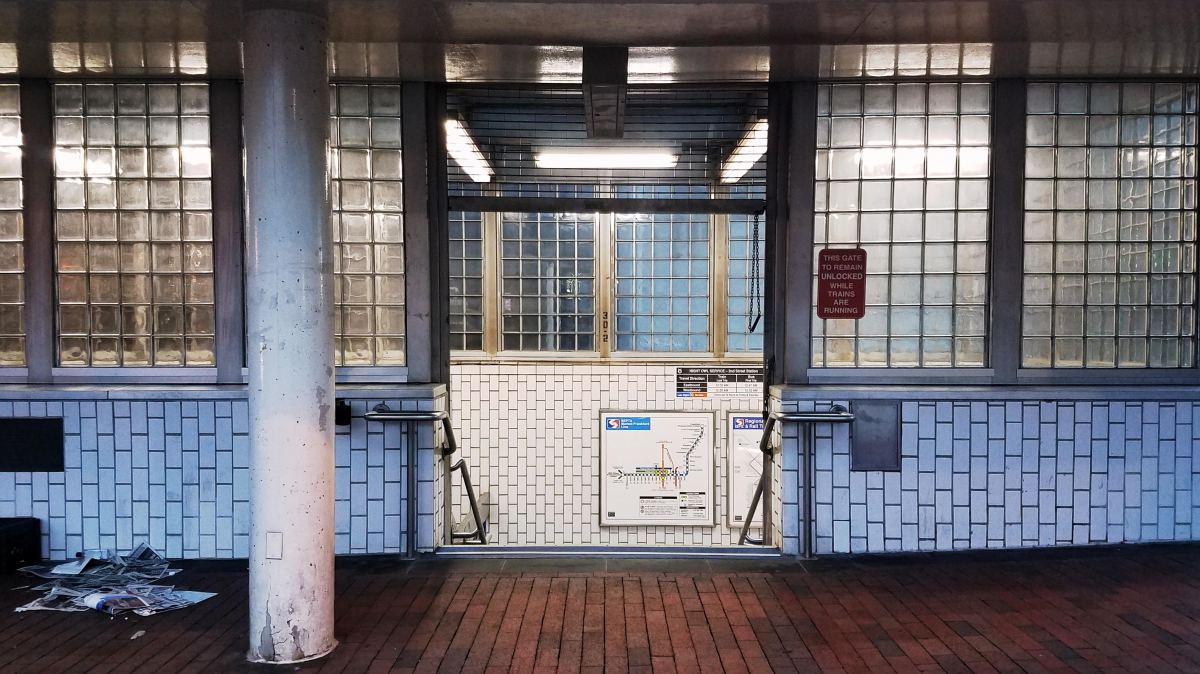 A Beginner's Guide to Philly's Subway System